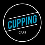 Logotipo Cupping Café