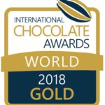 Premiação 2018: International Chocolate Awards – World Final
