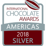 Premiação International Chocolate Awards