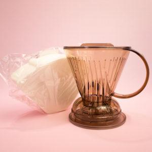 Clever Suporte para Filtrar Café 500 ml