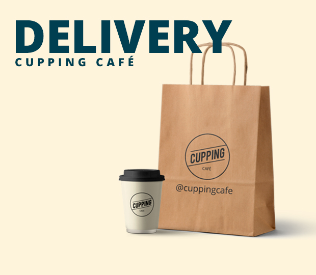 delivery de café especial