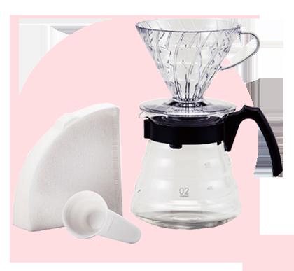 como fazer café especial
